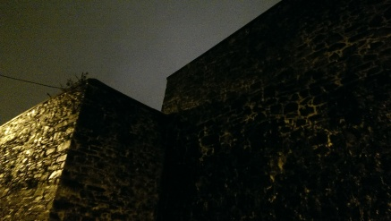 Frank the Storm (At Elizabeth Fort)